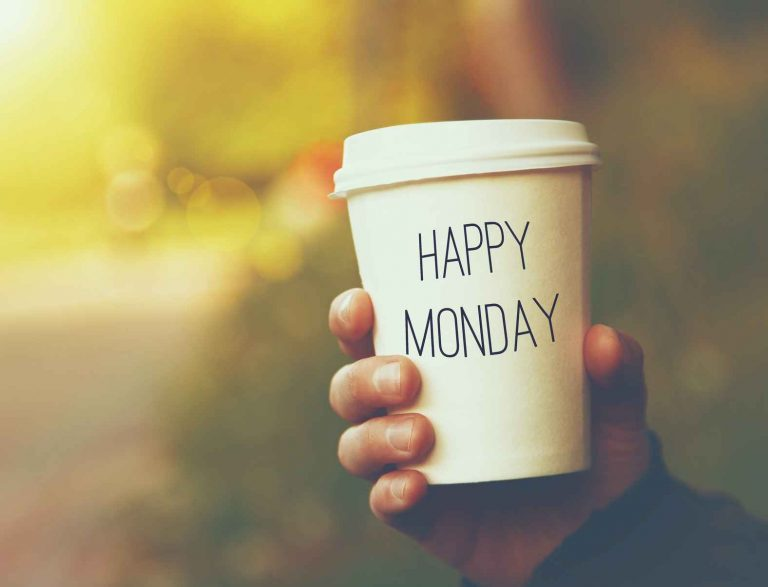 Check Out The Awesome Ways To Beat Those Awful Monday Blues