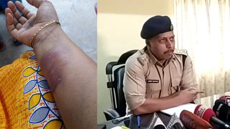 Pregnant Woman Stripped, Beaten; SI Suspended, Darrang SP Orders Inquiry