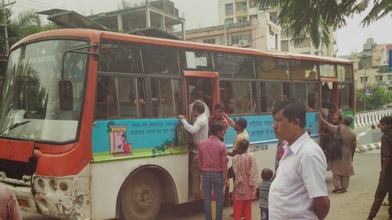 24-Hour Bandh Called By AAMTA Hits Normal Life