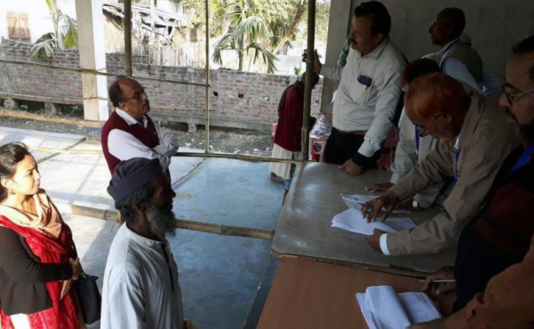 Assam NRC: Govt Not To Send Excluded Children To Detention Camps If Parents Are In Final List