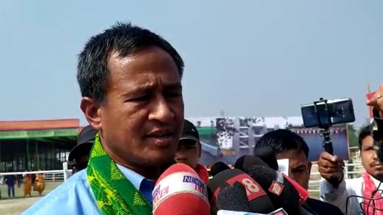Assam: NDFB To Form Political Party?