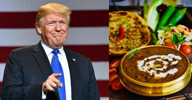 What's On US Prez Donald Trump's Menu During India Visit. All Deets Inside